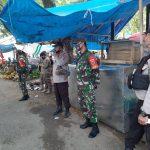Polres Sinjai Bersama TNI dan Satpol.PP Rutin Gelar Operasi Yustisi, Tegakkan Protkes