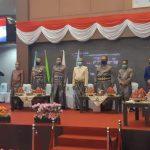 Kapolres Sinjai Hadiri Rapat Paripurna DPRD dalam Rangka Hari Jadi Kabupaten Sinjai Ke -457
