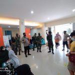 Polres Sinjai Bersama TNI dan Satpol.PP Gencarkan Operasi Yustisi Sasar Tempat Ramai
