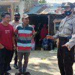 Himbau 3M, Polsek Sinjai Selatan Terus Lakukan Operasi Yustisi di Pasar Bikeru
